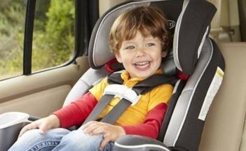 Gyerekülés GPS bérelhető