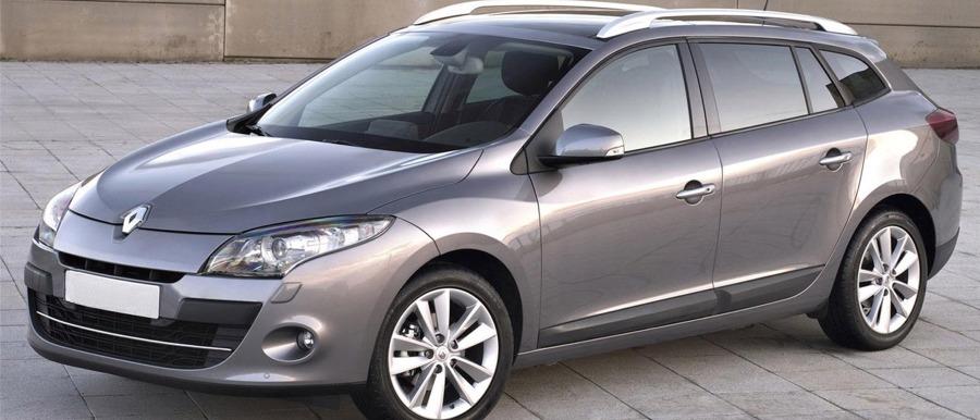 Renault Megane kombi 1.5